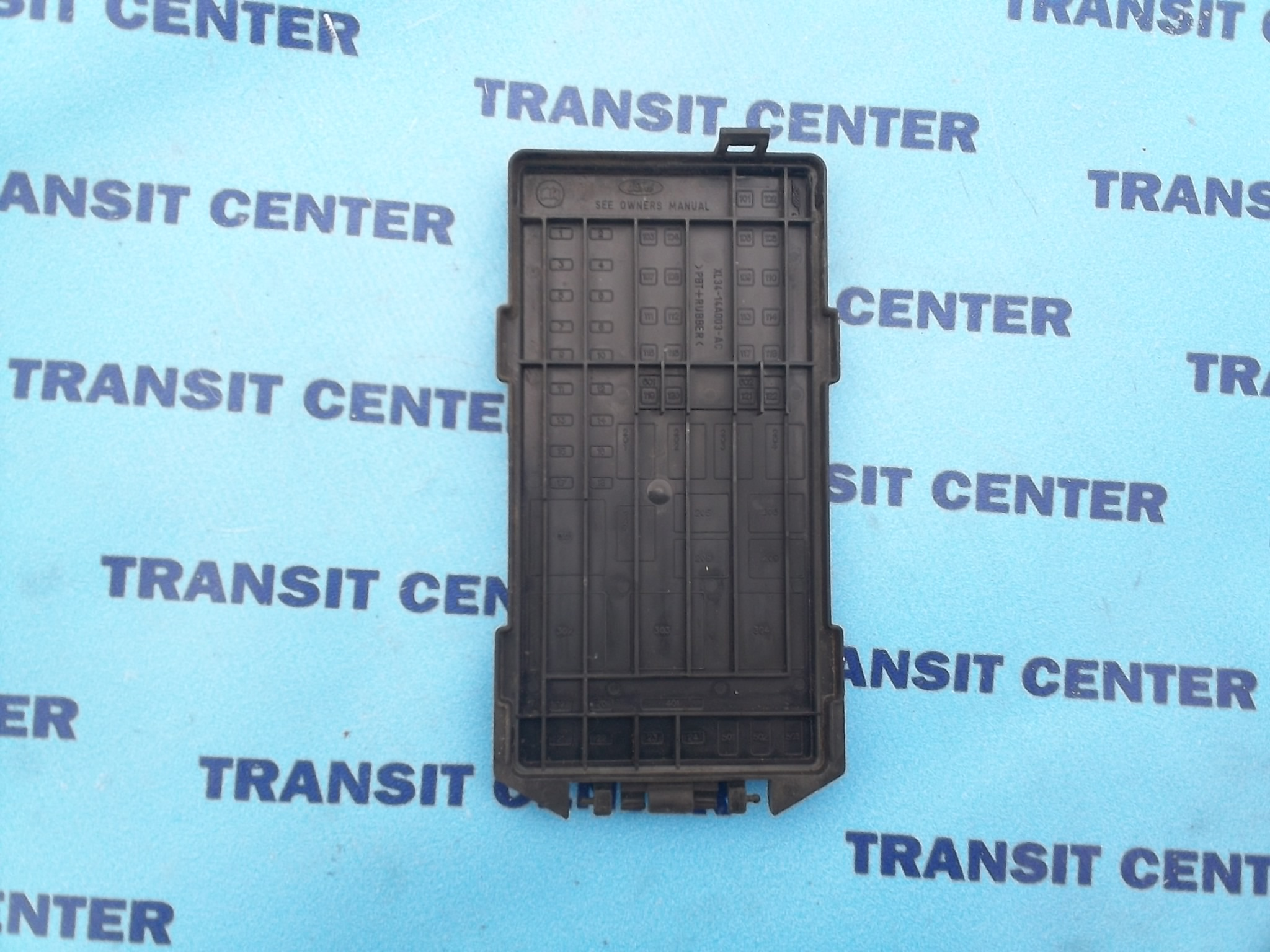 Fuse Box Flap Ford Transit 2000 2006 Used New