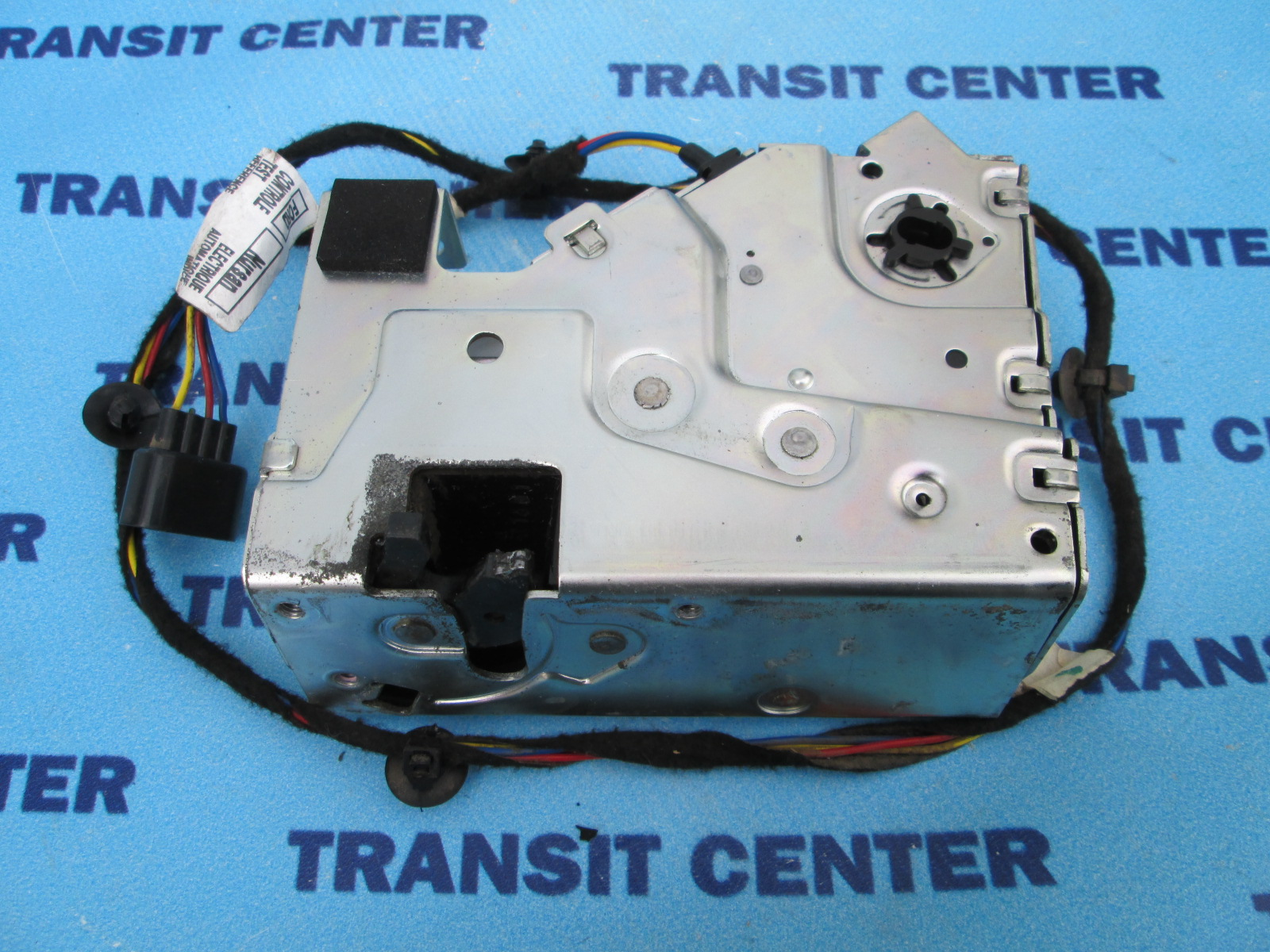 Left Sliding Door Central Lock Ford Transit Connect 2009 Used