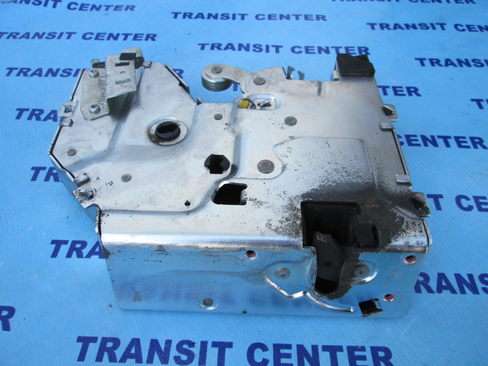 Right Sliding Door Central Lock Ford Transit Connect 2002 Used