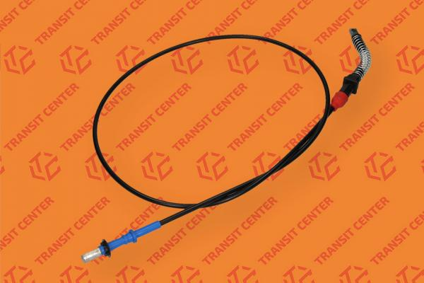 Acceleration cable Ford Transit 1986-2000 new