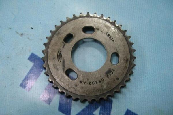 Camshaft sprocket Ford Transit 2000-2006 used