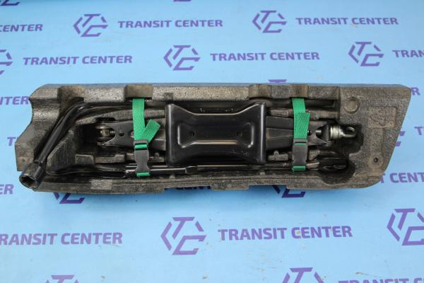 Car jack set Ford Transit 2000-2013 used