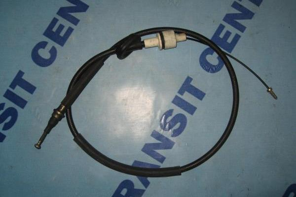 Clutch cable Ford Transit 1986-1997 used