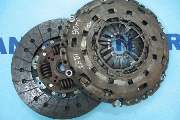 Clutch Ford Transit 2000-2006 used