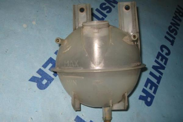 Coolant reservoir Ford Transit 2.5 D 1994-2000 used