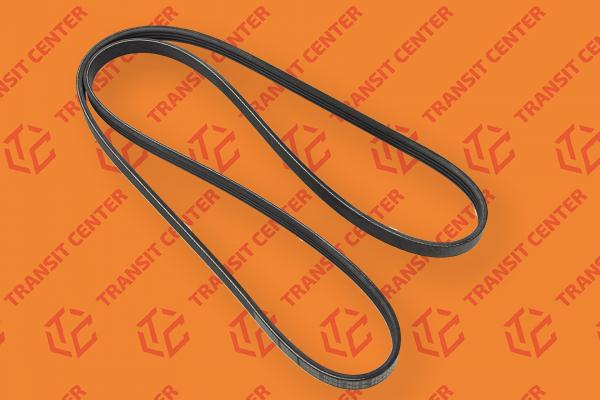 Drive belt 4pk1520 Ford Transit 1986-2000 new