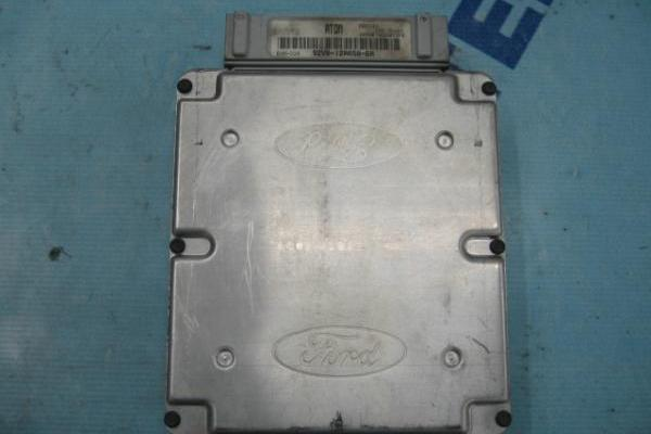 Engine ecu 2.5 TD Ford Transit 1991-1994 used