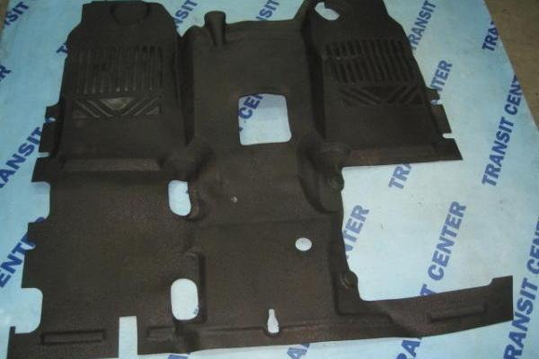 Floor mat Ford Transit 2000-2006 used