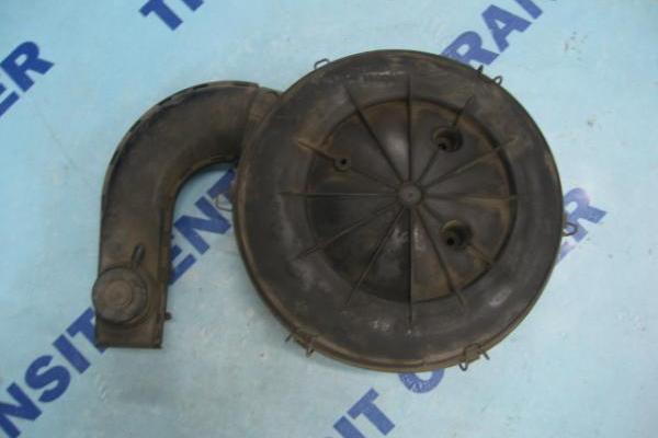 Air filter housing Ford Transit 1.6 gas engine 2.0 OHC 1986-1991 used