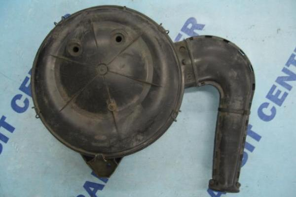 Air filter housing plastic Ford Transit 2.5 D 1986-1991 used