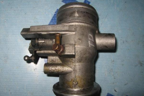 Air throttle 2.5 turbodiesel Ford Transit 1995-1997 used