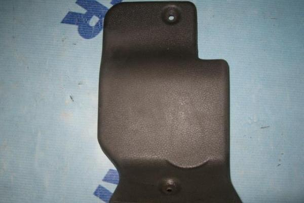 Car interior bar cover plastic Ford Transit 1986-2000 used