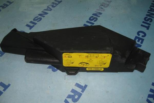 Car jack cover housing Ford Transit 1986-2000 used