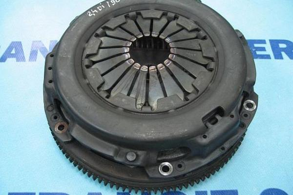 Clutch set flywheel Ford Transit 2000-2006 used