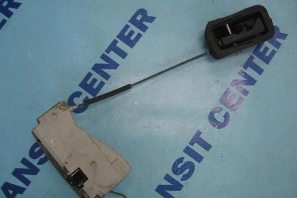 Complete left lock door Ford Transit 1994-2000 used