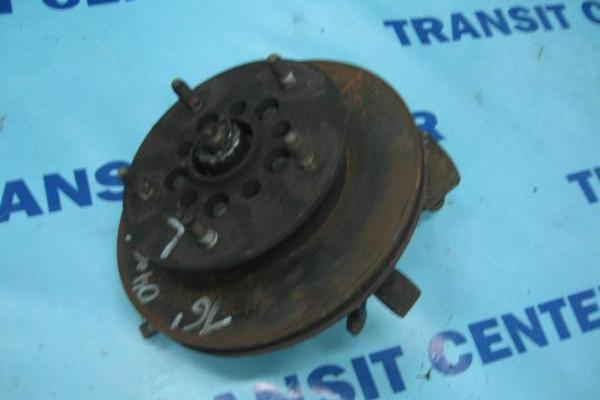 Crossover front with hub left Ford Transit RWD 2000-2006 used