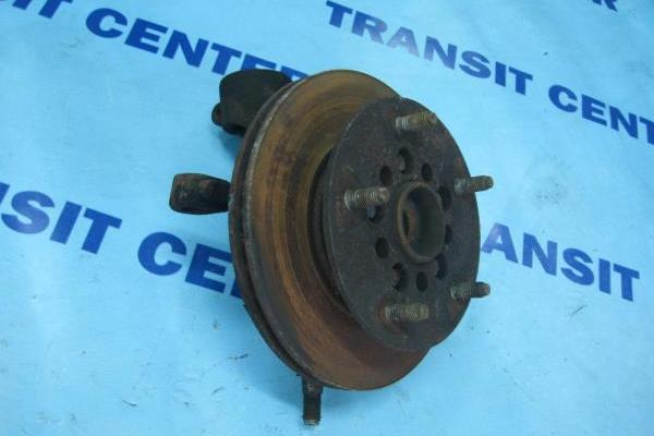Crossover front with hub right Ford Transit FWD 2000-2006 used
