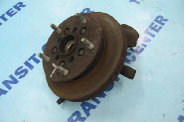 Crossover the front hub left Ford Transit FWD 2006-2013 used