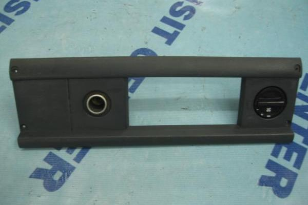 Dashboard middle panel Ford Transit 1986-1994 used