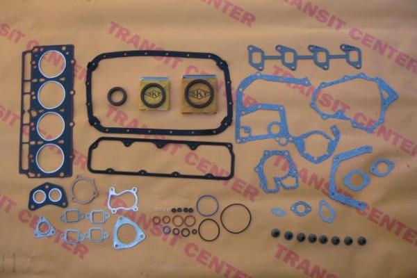 Engine seal set 2.5 diesel Ford Transit 1986-2000 new