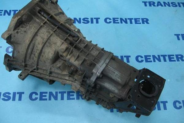 Five-speed gearbox Ford Transit 2.4 TDDI 2000-2006 used