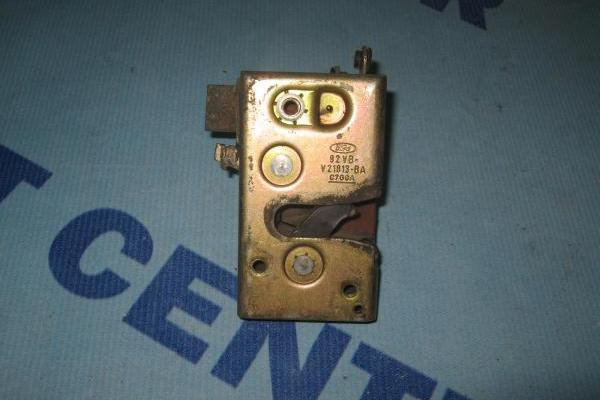 Front left door lock Ford Transit 1986-1994 used