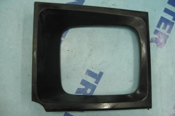 Front left reflector mounting Ford Transit 1978-1985 used