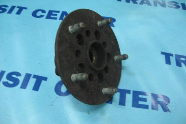 Front live axle hub Ford Transit 2000-2006 used