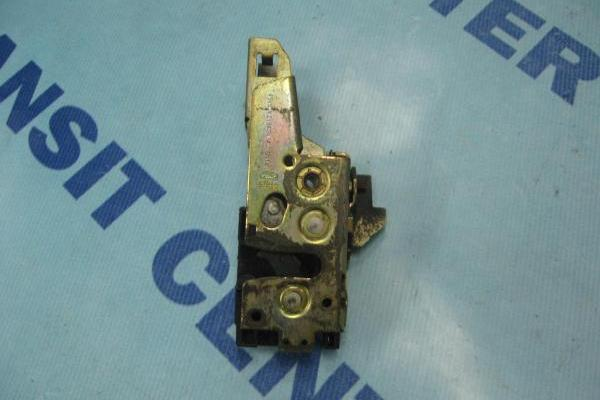 Front right door lock Ford Transit 1994-2000 used