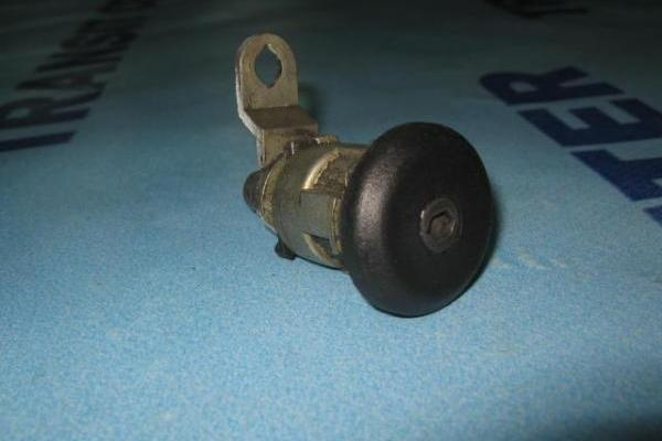 Front right door lock insert Ford Transit 1994-2000 used