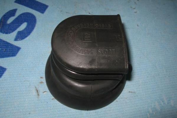 Headlight bulb rubber cover Ford Transit 1986-1991 used