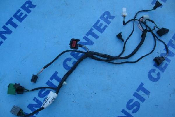 Heater matrix cable Ford Transit 2000-2013 used