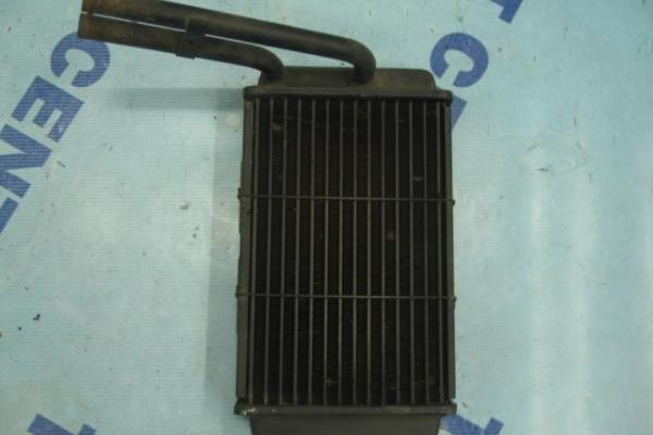 Heater matrix radiator Ford Transit 1978-1985 used