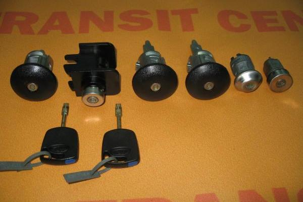 Insert locks transit 2000-2006 new