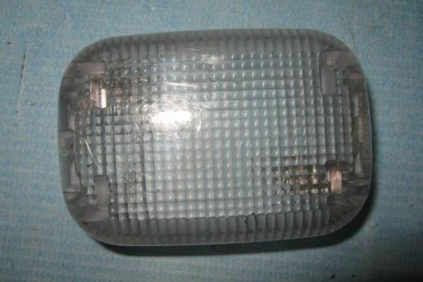 Interior light cover Ford Transit 1986-2013 used