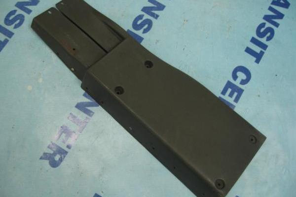 Left car interior bar cover plastic Ford Transit 1986-2000 used