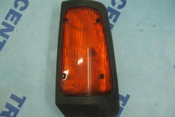 Left indicator light Ford Transit 1983-1985 used