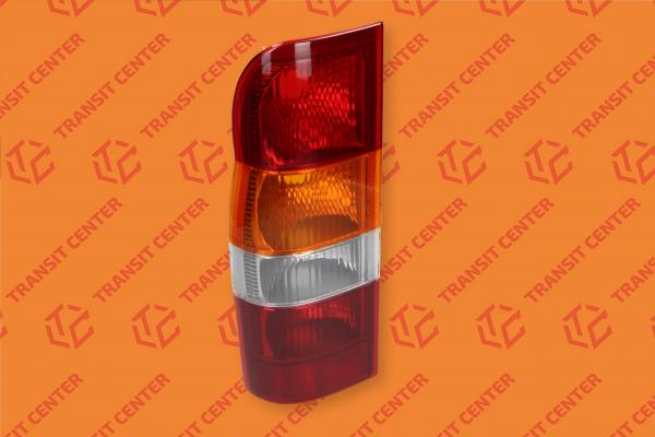 Left rear lamp (without bulb socket) Ford Transit 2000-2006 new
