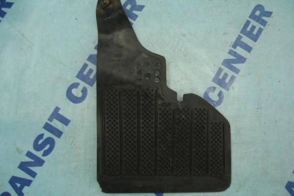 Left rear mud flap Ford Transit 1991-2000 used