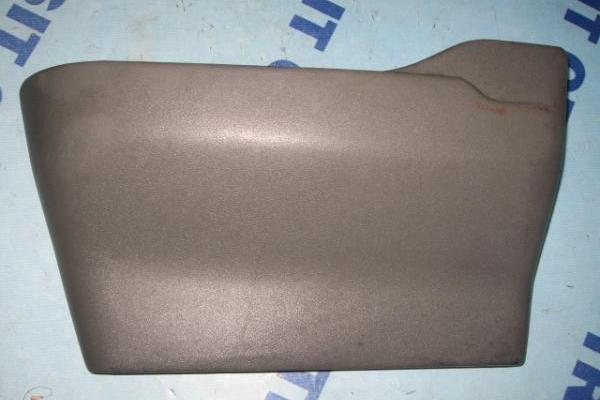 Left seat cover plastic Ford Transit 1986-1991 used