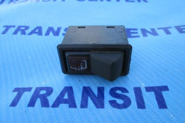 Rear glass heating switch Ford Transit 1978-1983 used