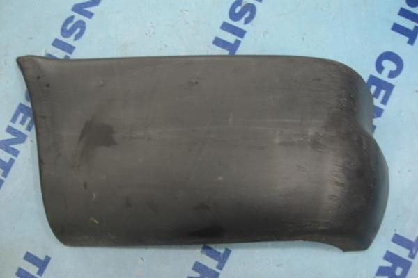 Rear left bumper corner Ford Transit 1994-2000 used