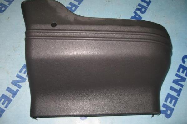 Right double seat cover plastic Ford Transit 1991-1994 used