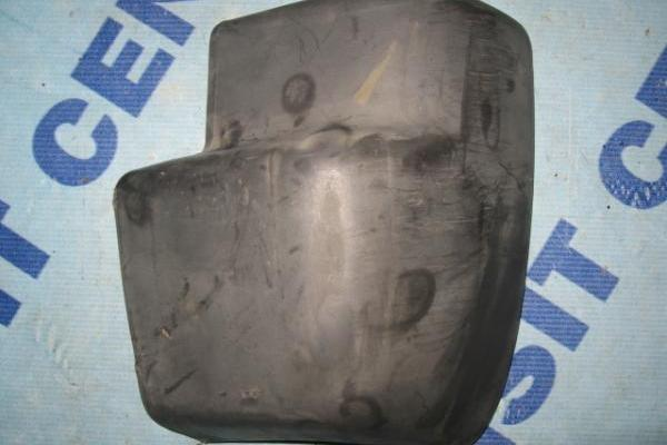 Right rear bumper corner Ford Transit 1986-1994 used