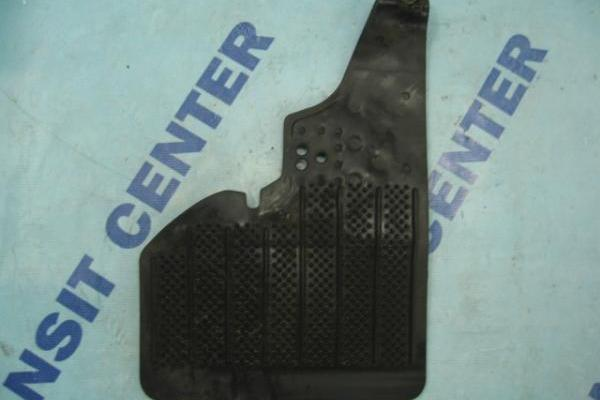 Right rear mud flap Ford Transit 1991-2000 used