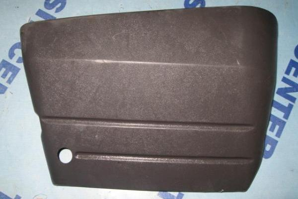 Right seat cover plastic Ford Transit 1978-1985 used
