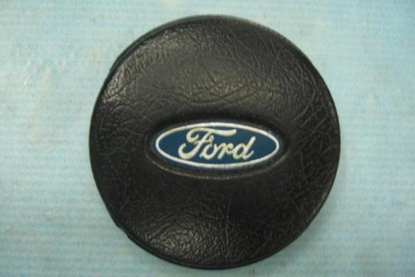 Steering wheel cover Ford Transit 1994-2000 used