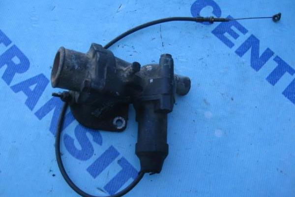 Thermostat housing 2.5 diesel Ford Transit 1984-1991 used