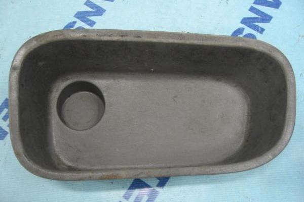 Upper dashboard shelf Ford Transit 1994-2000 RHD used