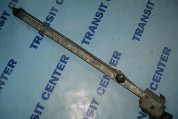 Wiper mechanism with motor Ford Transit 1978-1985 used